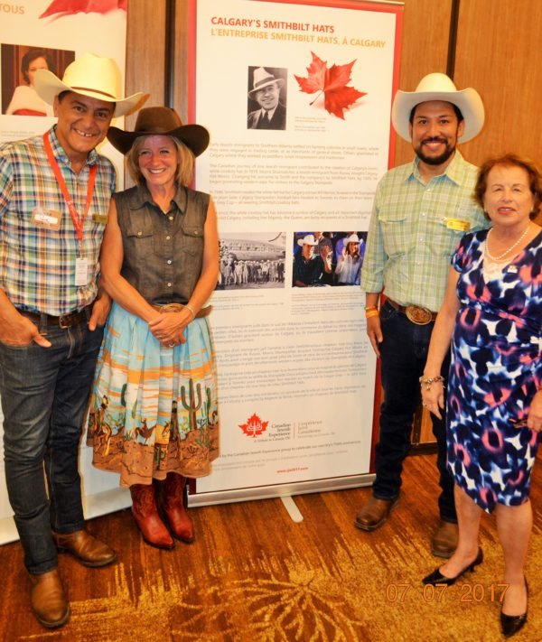 Past Events Gallery The Canadian Jewish Experience 2017